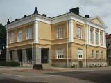 Slopade byggprojekt i Västerås